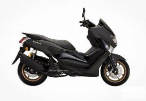 sewa motor nmax di bali - CSR Bali Rental