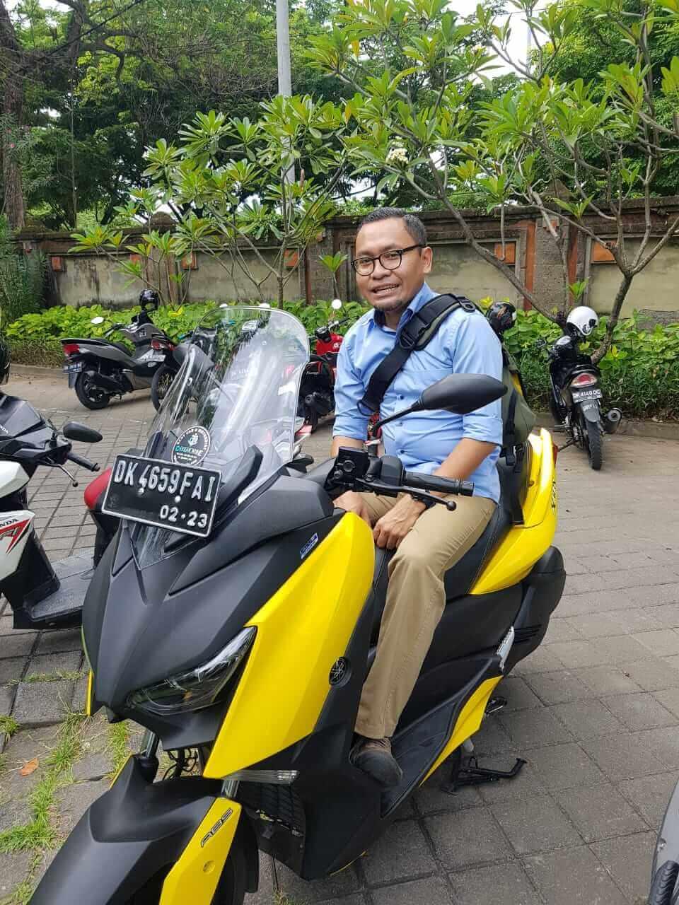 Keunggulan Sewa Motor Matic Di Bali