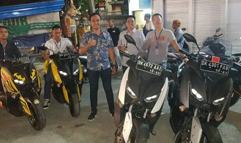 Manfaat Liburan Dengan Motor di Bali