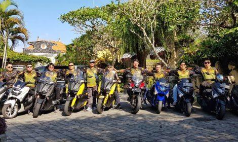 Pilihan Motor Besar Yang Bisa Di CSR Bali Rental