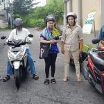 Trip Di Bali Dengan Sewa Motor