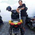 Sewa Motor Akhir Tahun di Bali