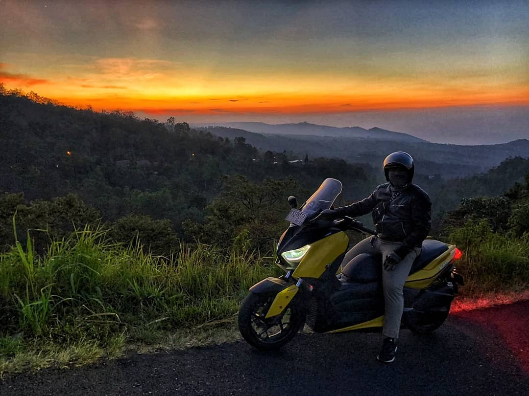 6 Hal Kesalahan Sewa Motor Di Bali