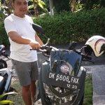 Liburan Maupun Bisnis Lebih Baik Sewa Motor Nmax Di Bali