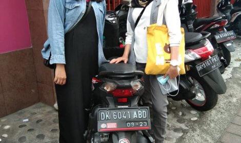 Ternyata Ini Alasan Sewa Motor Mingguan di Bali Yang Buat Kamu Ketagihan