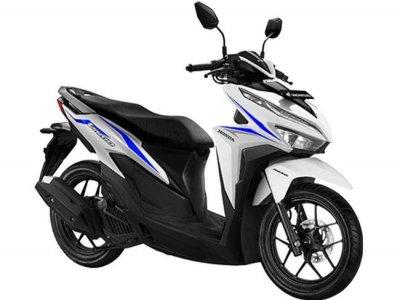 new vario fi 125 cc